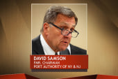 Sampson's 'Bridgedate' decision