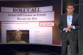 House Republicans focus on women candidates