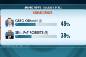 New polls on crucial battlegrounds in...