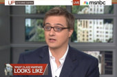More Up w/ Chris Hayes, Oct. 1