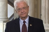 U.S. Rep. on home invasion: 'Glad it's...