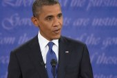 Obama clears schedule for intense debate prep