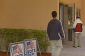 Early voting begins in many states
