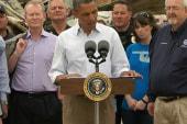 Obama, Christie team up again to tour...