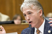 Gowdy to head new Benghazi committee