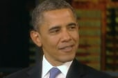 Obama, Romney race to define one another