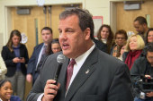 A barrage of problems for Christie