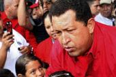 Venezuelan Vice President throws...