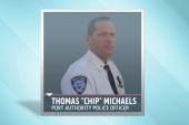 Who is Thomas 'Chip' Michaels?