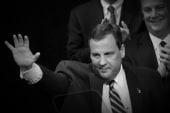 Texas GOP gives Christie the cold shoulder