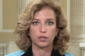 Rep. Wasserman-Schultz: Romney is...
