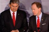 Gun safety debate sees dramatic movement