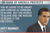 Obama, Romney launch attacks about job...