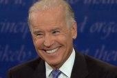 The people still love Joe Biden