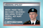 Did Manning's leaks benefit democracy?