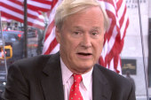 If you don't vote, Chris Matthews doesn't...