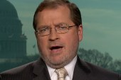 Norquist: 'Obama is over playing his hand,...