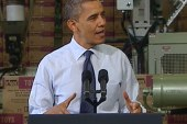 Obama asserts importance of extending...