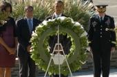 Remembering the terrorist attacks 11 years...