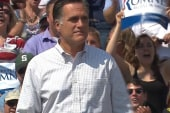Romney's 'Popeye defense': 'I am what I am'