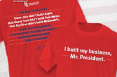 Romney campaign distorts Obama's comments