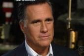 Romney's evolution on the Ryan plan