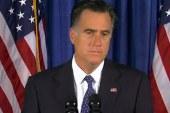 Romney criticized for politicizing embassy...