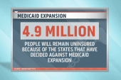 The human cost of refusing Medicaid expansion