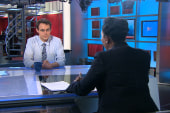 Kornacki: Christie presser was 'good theater'