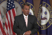 Boehner moves forward with lawsuit