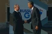 All eyes on Obama, Putin at G-20 summit
