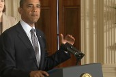 Reaction to Obama's push to extend middle...