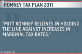 Doing the math on the Romney tax plan