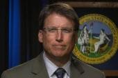 North Carolina passes voter ID law