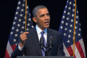 Obama: Well past time to raise minimum wage