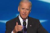 Biden stokes working class populism