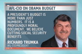 Why the GOP can't even agree on budget...