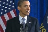 President Obama kicks off new push for...