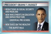 Pres. Obama unveils long-awaited budget