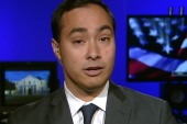 Rep. Castro: I think we can actually get...