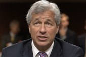 Did Congress go easy on Jamie Dimon?