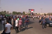 World debates what to call Morsi's removal