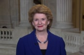 Stabenow: Farm Bill 'protects food...