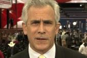 Corn: Romney nomination is like a 'shotgun...
