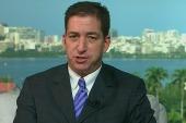 Greenwald: 'We haven't harmed national...