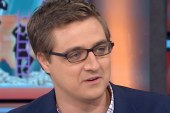 Chris Hayes on income inequality,...