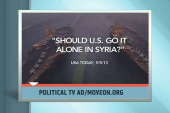 Obama's Syria plan causes fractures with...