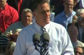 Romney: 'Biden doubling down on denial'