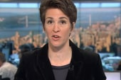 Maddow: The case for Iraq War was ...
