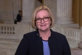 McCaskill pens military sexual assault bill